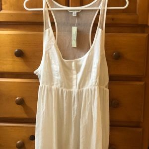 New with tags American Eagle bohemian tank.